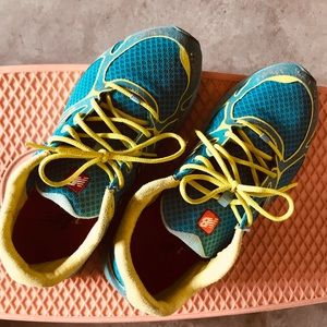 New balance running shoes- Woman US 7